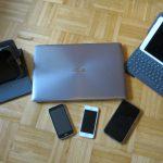 Tietokone, tabletti vai älypuhelin?
