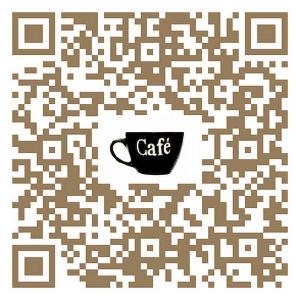 kahvi qr-koodi