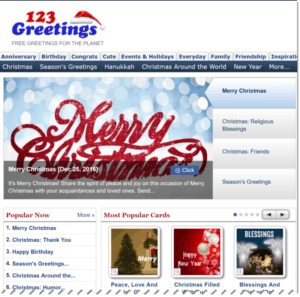 123Greetings.com