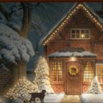 Tee itse joulukortit – 5 parasta sovellusta