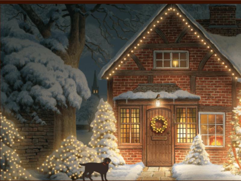 Mitä hyötyä sähköisistä joulukorteista on yrityksille?
