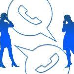 Puhelu asiakaspalveluun