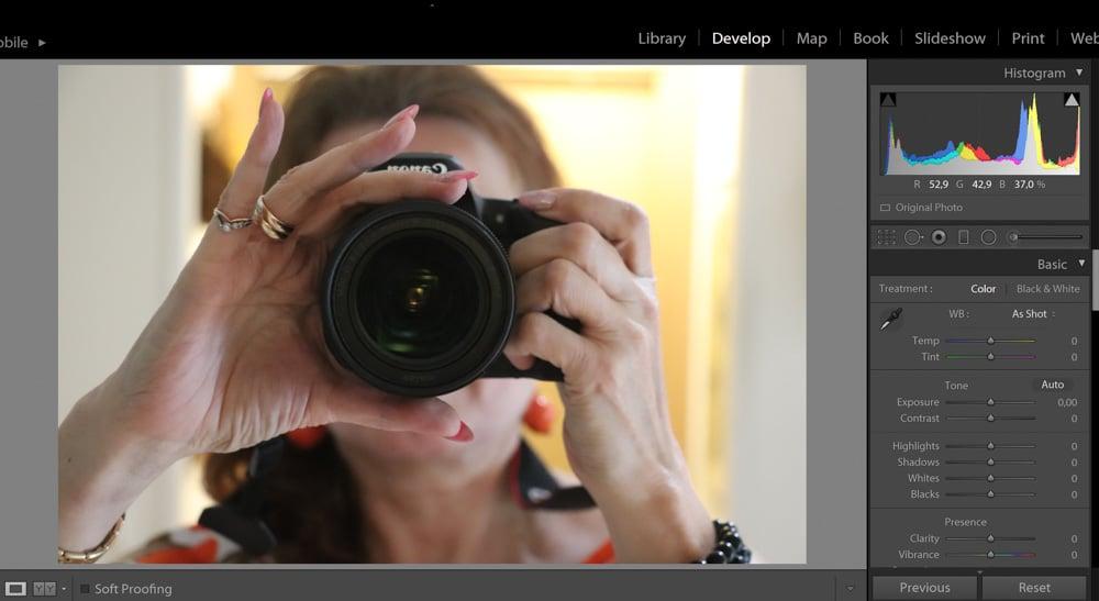 Editoi ja korjaile kuvia