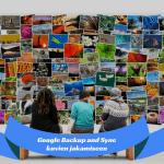 Google Driven uusi varmistuspalvelu helpottaa kuvien jakamista