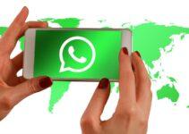 Ota Whatsapp-videopuhelut käyttöösi nyt!