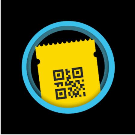 Passwallet Passbook NFC -sovellus