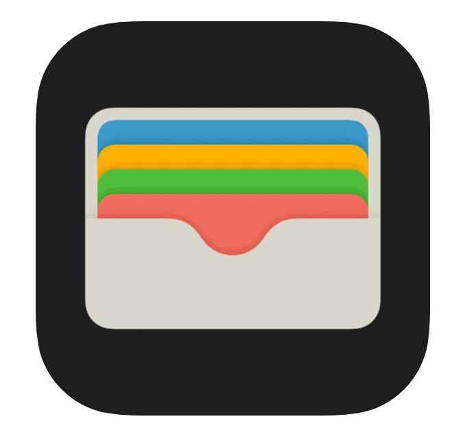 Apple wallet -sovellus