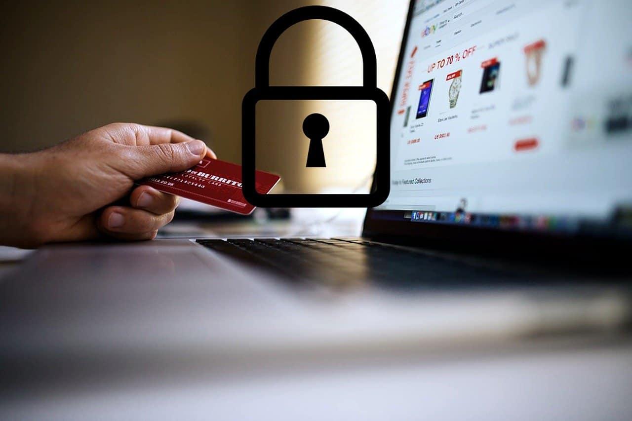 Maksa verkossa turvallisesti